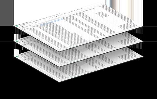 Samfällighetsföreningar register
