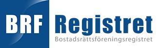BRF-registret
